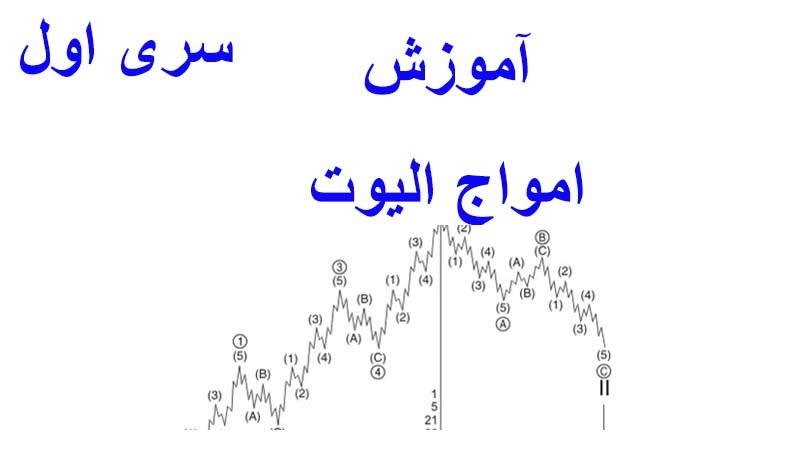 آموزش امواج الیوت به زبان ساده سری اول