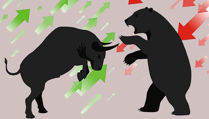 فرقی بین بازار گاوی و خرسی