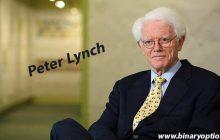 پیشنهاد های مهم پیتر لینچ یکی از موفق ترین مدیران وال استریت