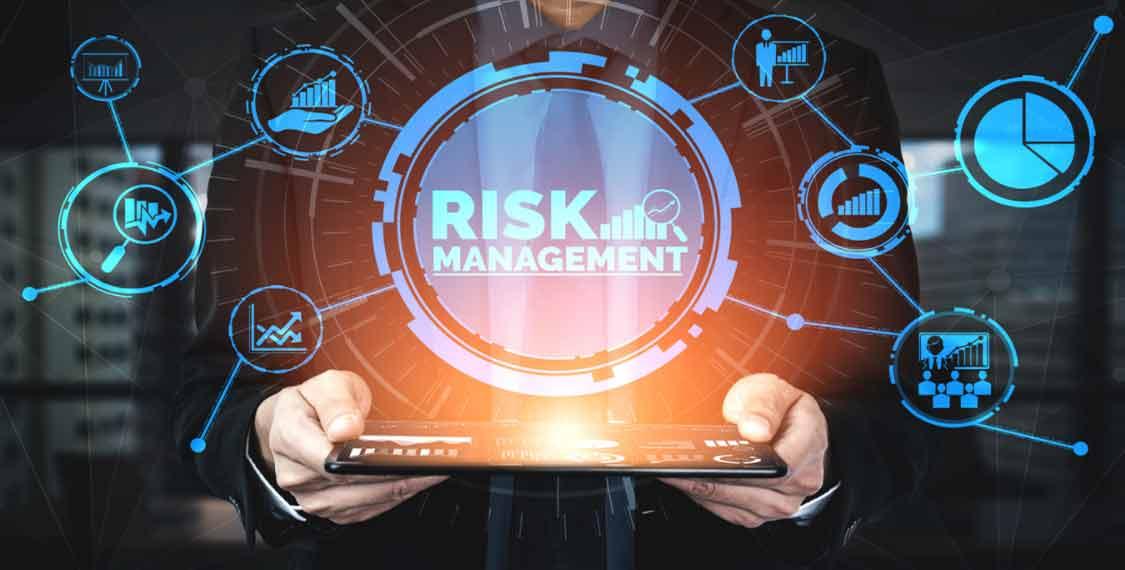 داشتن مدیریت ریسک