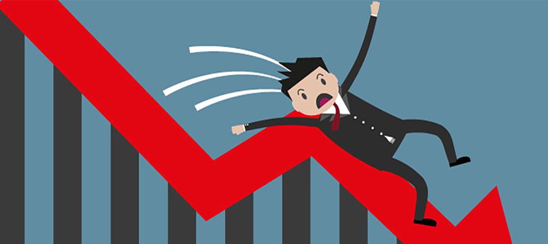 8 علت شکست معامله گران