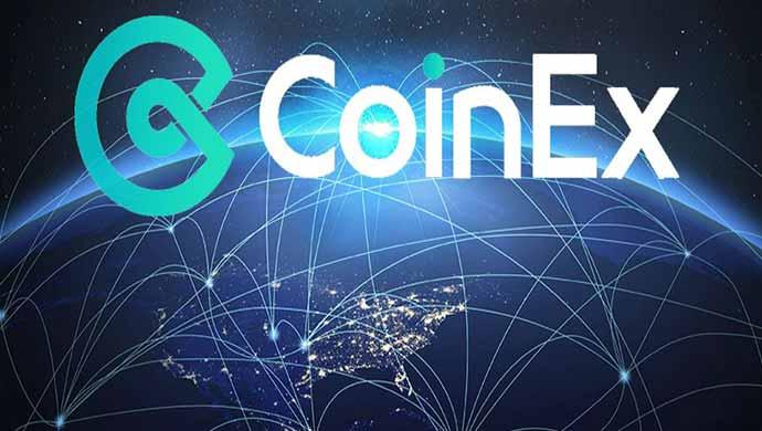 آموزش ثبت نام و ساخت اکانت در صرافی کوینکس coinex