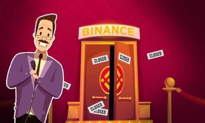 چگونه حساب خود را از مسدودی بایننس خارج کنیم