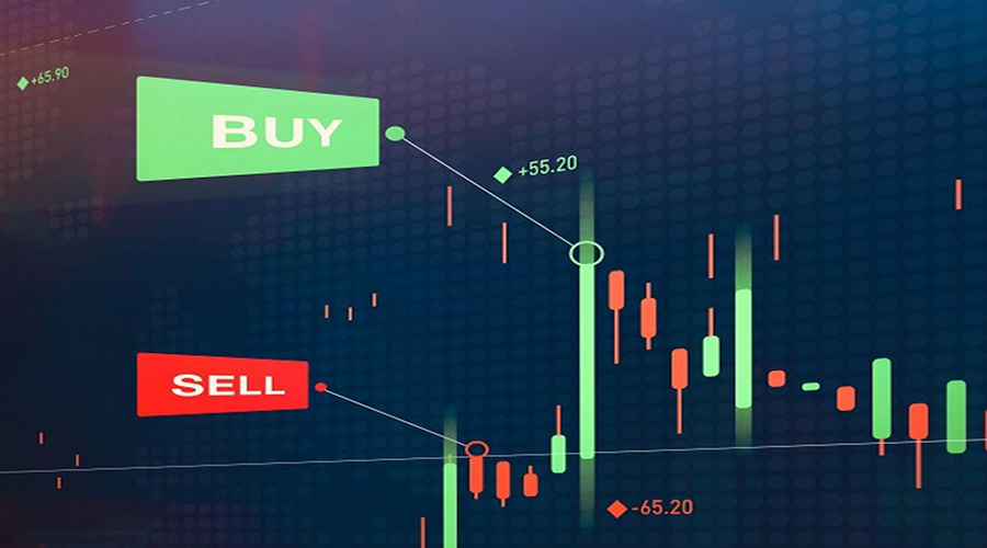 تعریف sell stop
