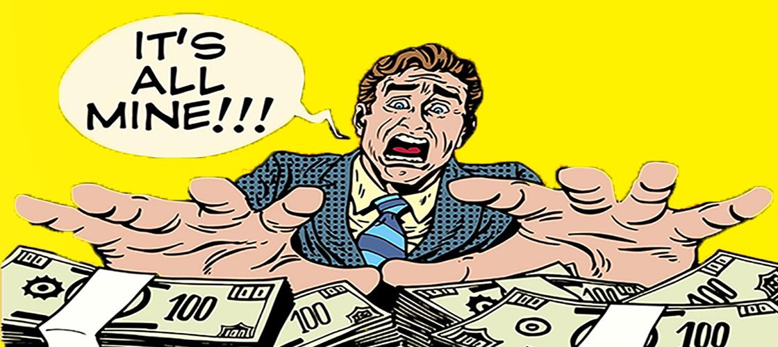شاخص ترس در بازار رمز ارزها